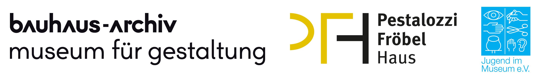 Logoleiste Bauhaus_RaumLabor 2020