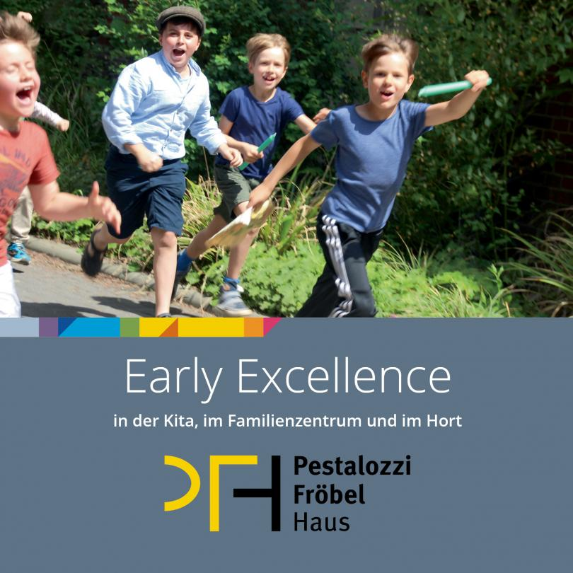 Pestalozzi-Fröbel-Haus Berlin Early Excellence